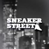 CNEAKER STREET