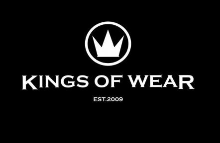 KINGS OF WEAR
